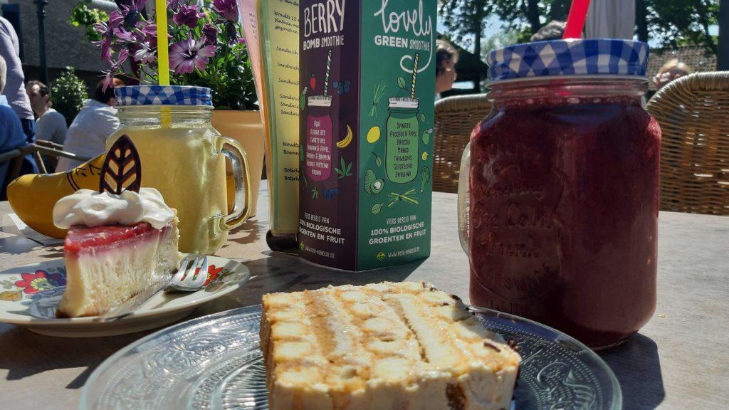 local food  Verita's Visit gastronomy tour Delft region