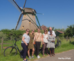 tip pre meeting activity Leiden verita's Visit tours