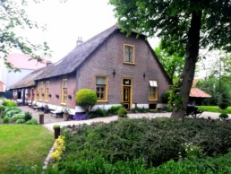 Dutch farm Leiden Verita's Visit tour & event Netherlands