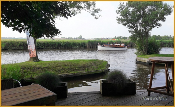 August events in the netherlands boating bootrace Augustus Verita's Visit