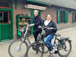 private tour Leiden cheese local food privetour kaas & gastronomie Leiden omgeving