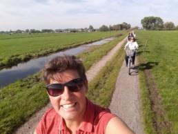Leiden local food bike Verita's Visit gastronomie lokaal fietstocht