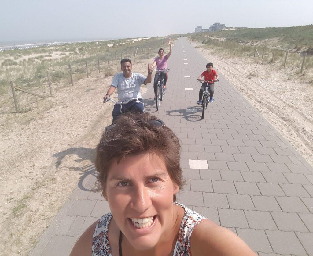 The-Hague-beach-parks-cycle-tour.