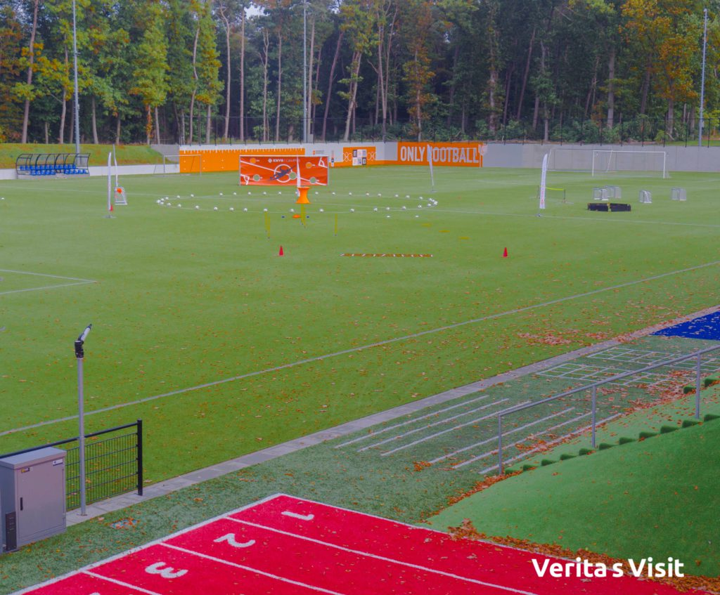 outdoor team events in the Netherlands Verita's Visit location ideas